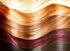 Модное окрашивание волос для любого образа