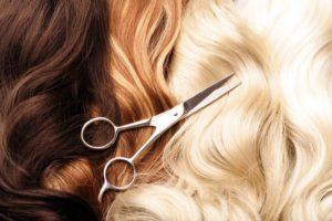 Основы салонного ухода за волосами