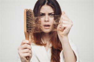 Восстановление повреждённых волос в салоне